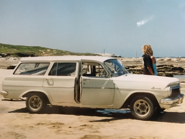 Surf cars, by PaulG | Surf Forums | Swellnet