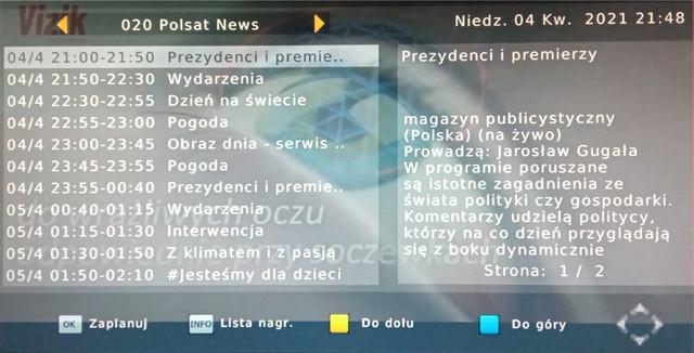 Program-TV
