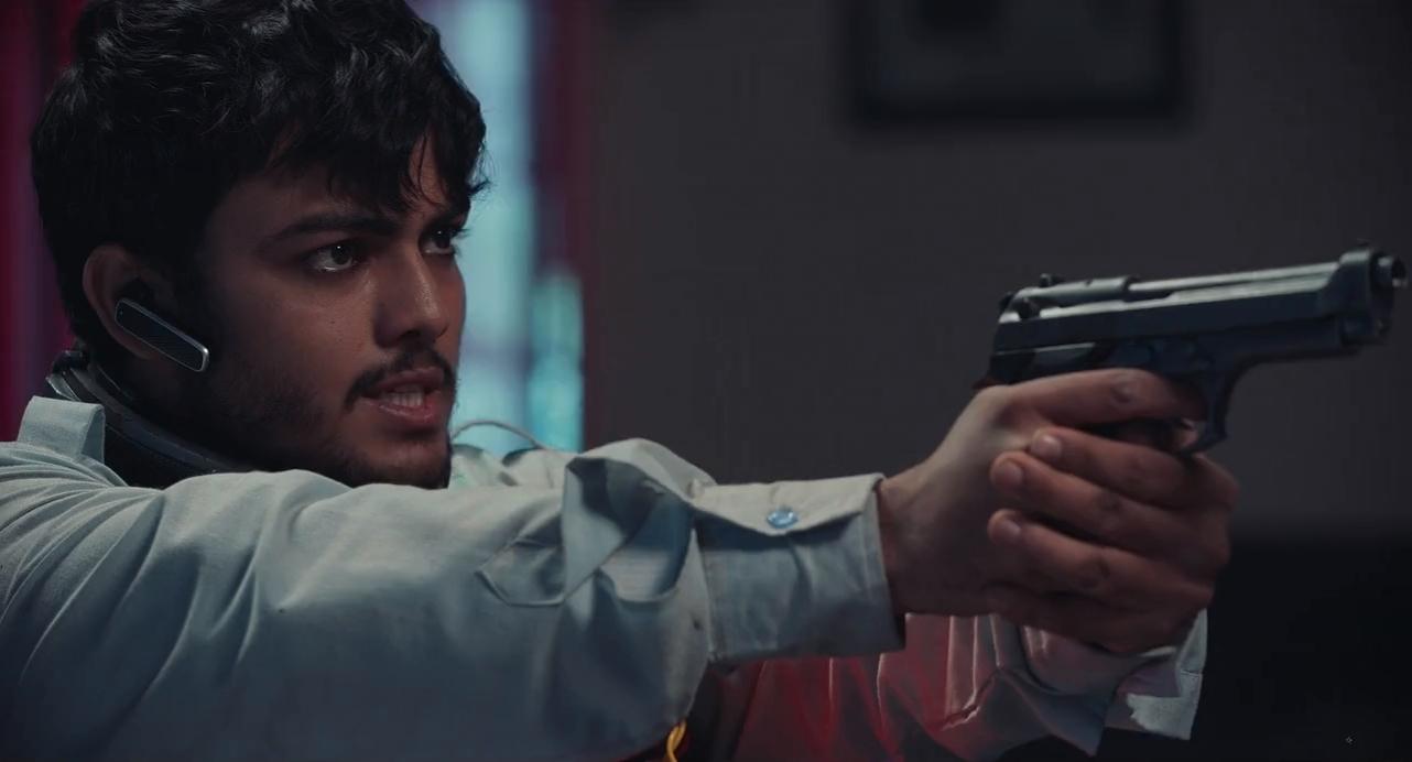 Collar Bomb (2021) full Movie Download