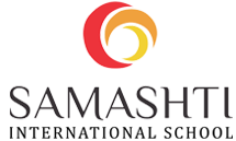 Samashti International School Logo