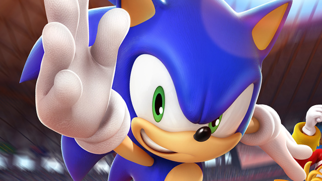 Sonic The Hedgehog Another Image Of The Titular Character S Redesign Has Surfaced Online