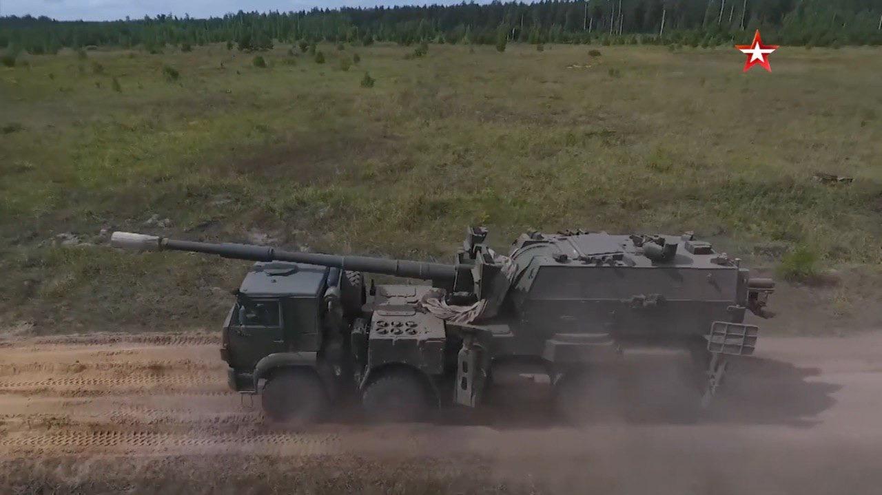 2S35 Koalitsiya-SV 152mm - Page 18 T-Fge-OVel-Lo-Q