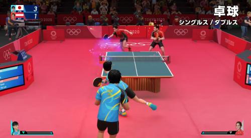 Akhirnya Jepang Rilis Video Game Resmi Olimpiade Tokyo 2020