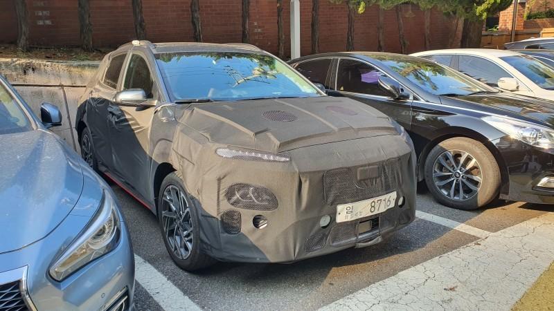 2021 Hyundai Kona restyling 17