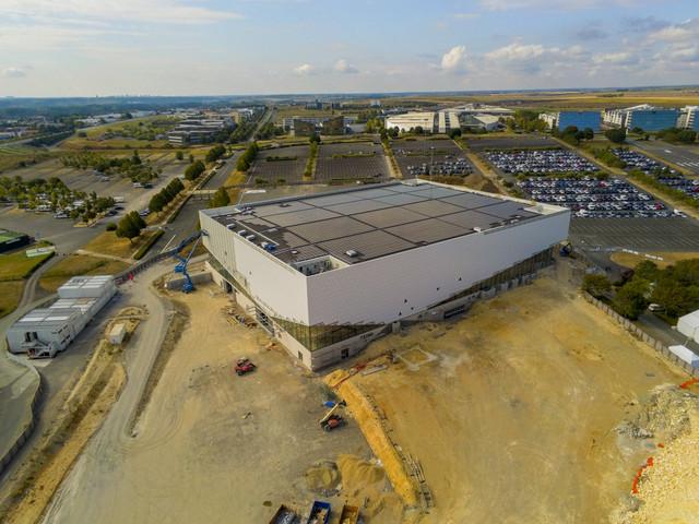 « Arena Futuroscope » grande salle de spectacles et de sports · 2022 - Page 19 103004752119-HDR