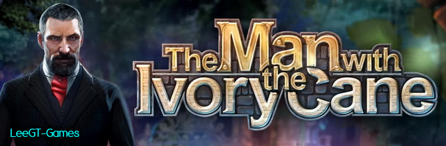 The Man with the Ivory Cane {v.Final}