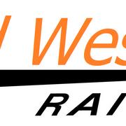 Western United RR Logo