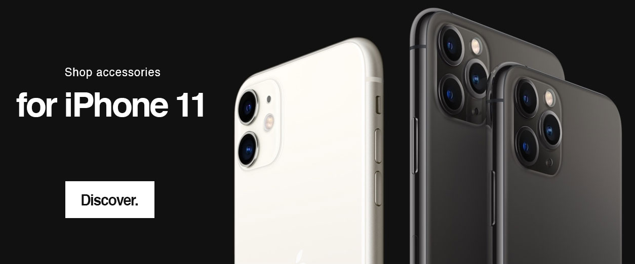 Buy case and screen protector for iPhone 11