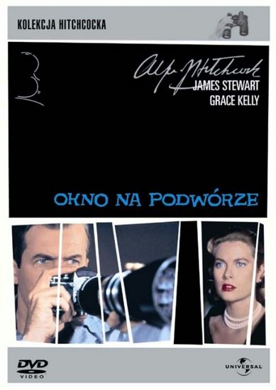 Okno na podwórze / Rear Window (1954) PL.BRRip.XviD-GR4PE | Lektor PL