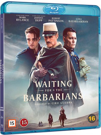 Waiting for the Barbarians (2019) .mkv HD 720p DTS AC3 iTA ENG x264 - DDN