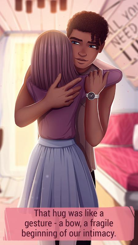 Love Story Games: Teenage Drama (MOD, AD Free)
