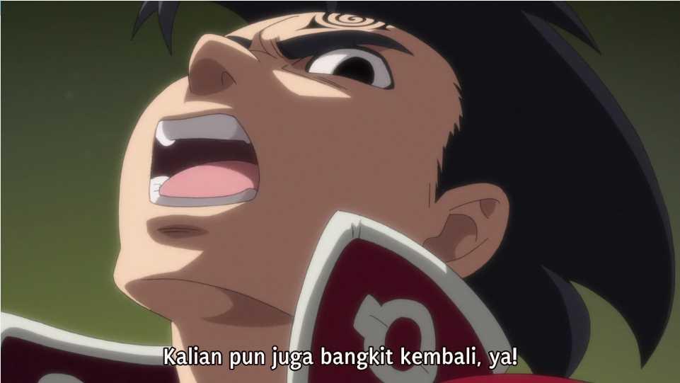 Download Nanatsu no Taizai Season 3 Episode 19 Subtitle Indonesia