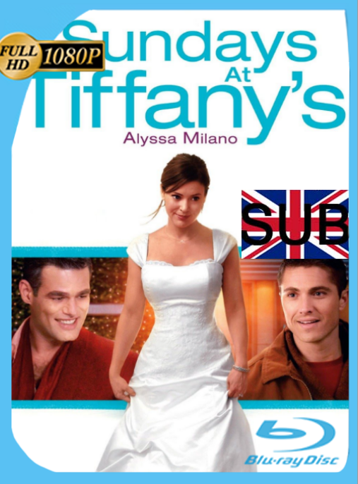 Un Domingo en Tiffany's (2010) AMZN WEBRip [1080p] Subtitulado [GoogleDrive] [zgnrips]