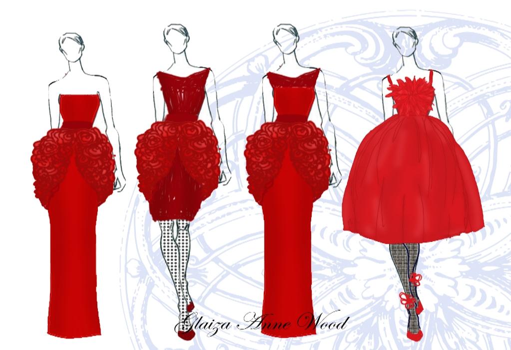 Entertainment For Fashion Designer