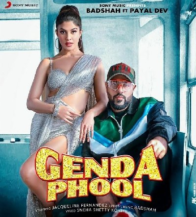 Badshah Genda Phool 4k 2160p Official Music Video 2020 DL