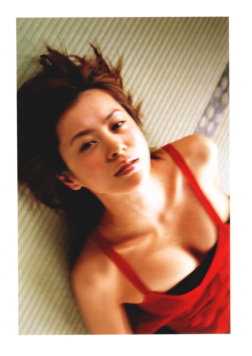 月刊 さとう珠緒 Special 写真集 ham-tamao087