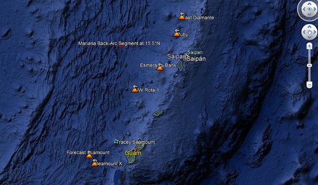 Rumores sobre Guam Guam334