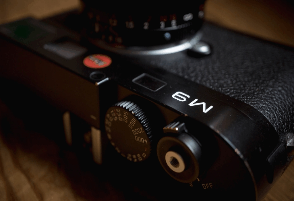 Advantages of Direct Digital Photography