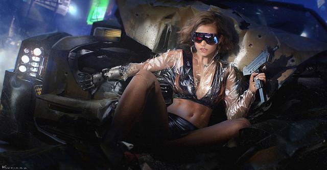 1534x800-px-biting-lip-cyberpunk-digital-art-fantasy-art-fantasy-girl-girls-with-guns-Maciej-Kuciara