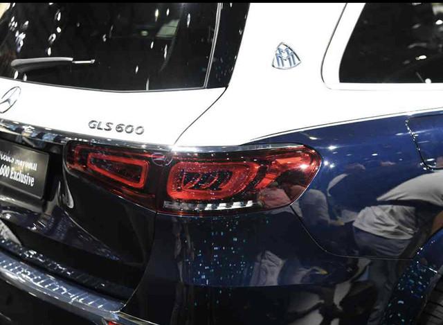 2019 - [Mercedes] GLS II - Page 7 C1-C0-B8-EE-DF39-4-F60-8-E76-8-C24-C7-B06-F5-A