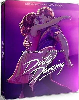 Dirty Dancing - Balli Proibiti (1987) FullHD 1080p UHDrip HDR10 HEVC DTS ITA + E-AC3 ENG