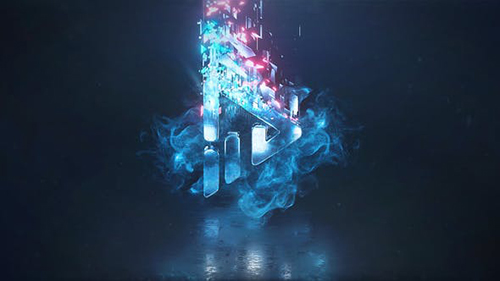 Logo Reveal 32428016 - Project for After Effects (Videohive)