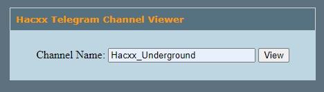 [Image: Hacxx-Telegram-Channel-Viewer.jpg]