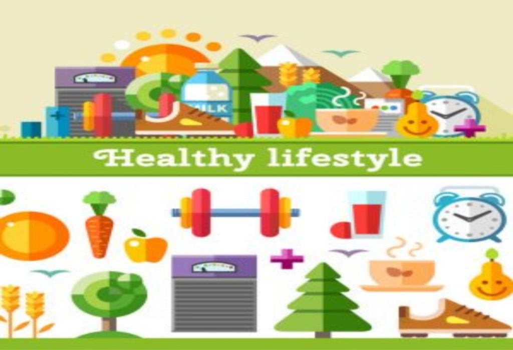 The Ultimate Healthy Lifestyle Key