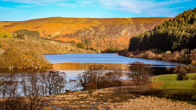 Why Cambrian Mountains in Wales should be on your bucket list