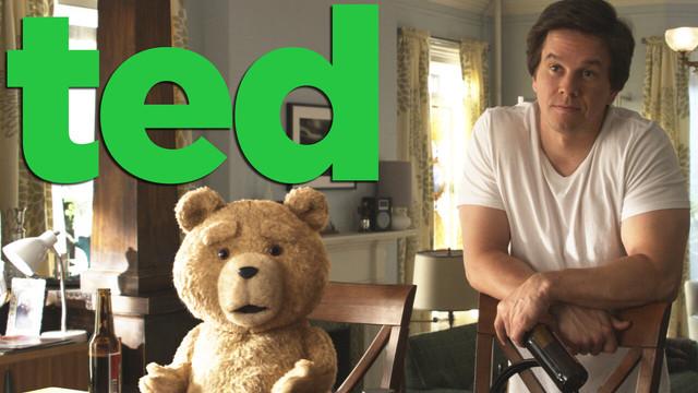 Ayı Teddy - Ted (2012) [TR-EN] 1080p NF WEB-DL DDP5.1 H.264 Türkçe Dublaj