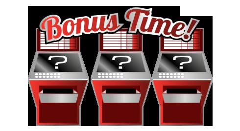 Bonus-Time