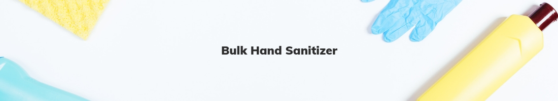 Wholesale Hand Sanitizer and Bulk Travel Hand Sanitizer