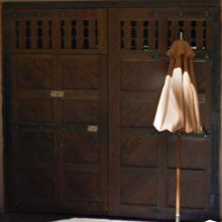 Bengal-BBQ-Door