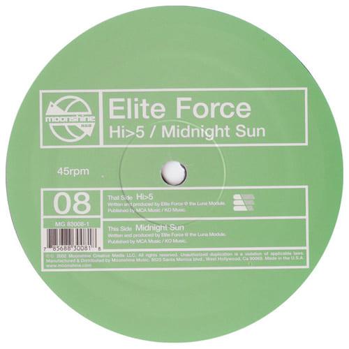 Download Elite Force - Hi>5 / Midnight Sun mp3