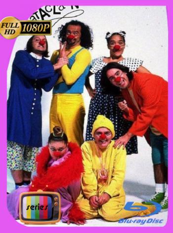 Patacláun (1997) Temporada 1 WEB-DL [1080p] Latino [GoogleDrive] [zgnrips]