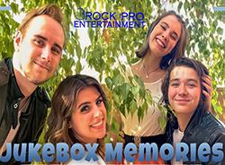 Jukebox-Memories