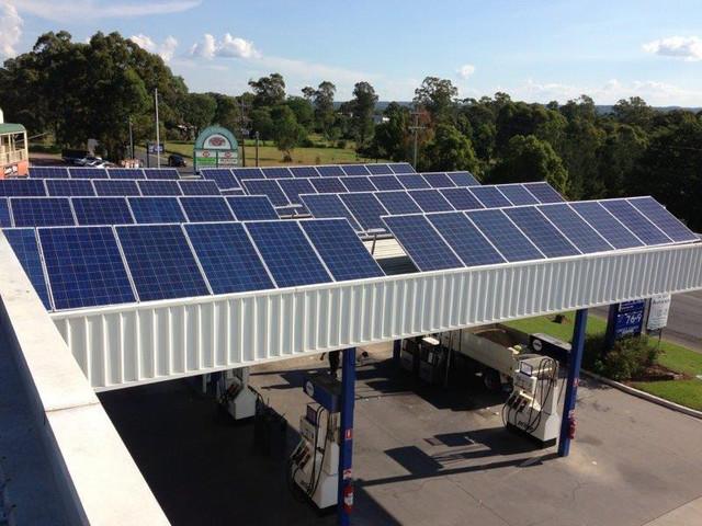 Sydney-solar-panels