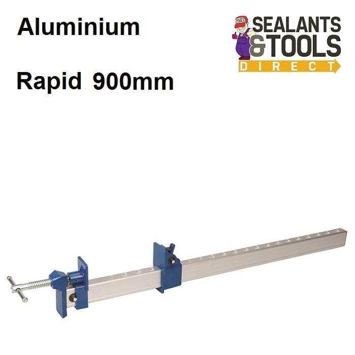 Silverline-Aluminium-Sash-Clamp-VC63-900mm