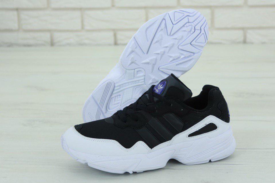 Кроссовки мужские Adidas Yung-96