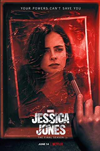 Jessica Jones Season 3 Download Full 480p 720p