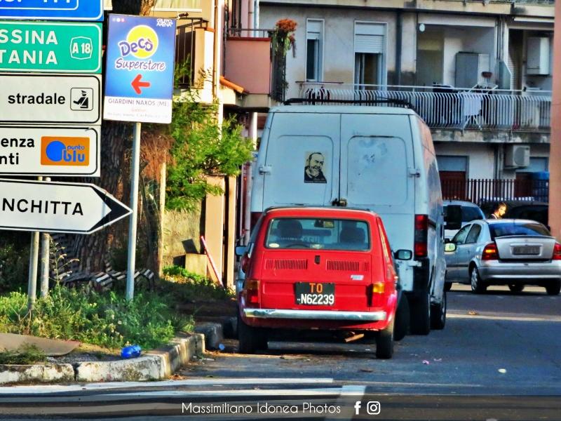 avvistamenti auto storiche - Pagina 39 Fiat-126-600-22cv-76-TON62239