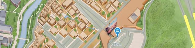hotel-santa-fe-maraton-paris-mapa-travelmarathon-es