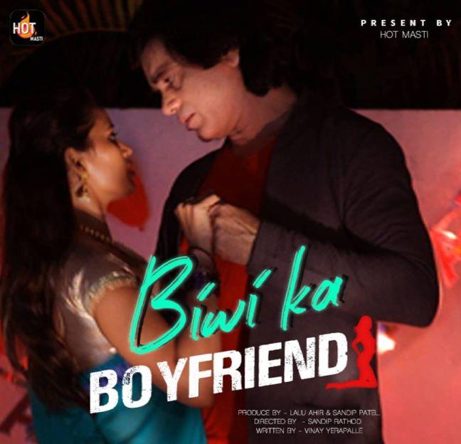 Biwi Ka Boyfriend 2020 S01E01 Hindi Hotmasti Web Series 720p UNRATED HDRip 250MB Download
