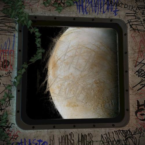 Thugwidow - Moons Of Jupiter 2018