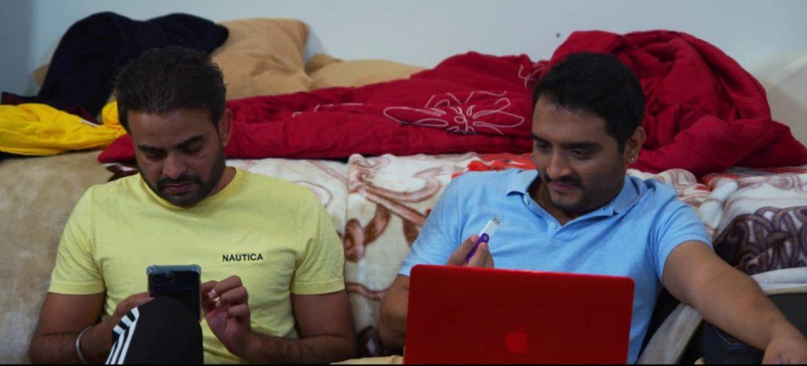 Jaan Jaan Loge Kya Screen Shot 2