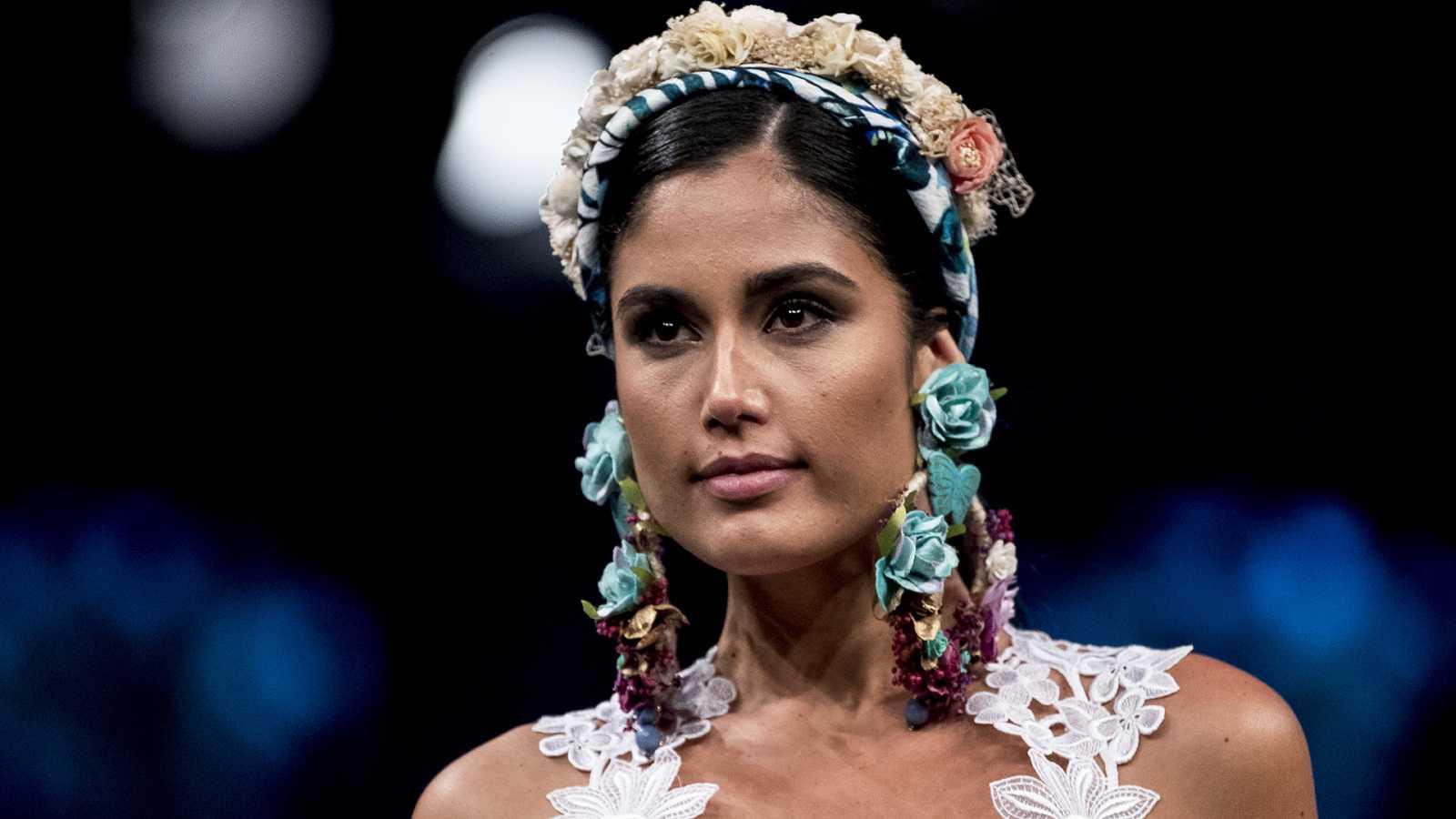 Patricia Yurena, Miss España 2008, está embarazada W-1600-i-1613395722481