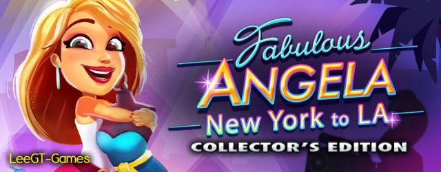 Fabulous: Angela's New York to LA Collector's Edition [v.Final]