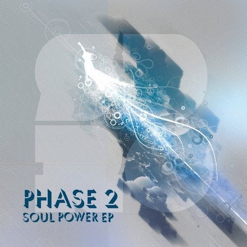 Phase 2 - Soul Power EP