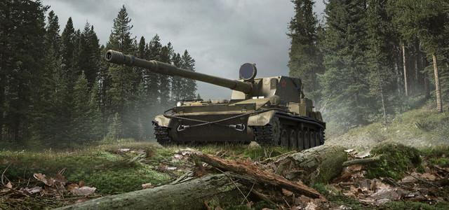 как купить су-130пм world of tanks blitz