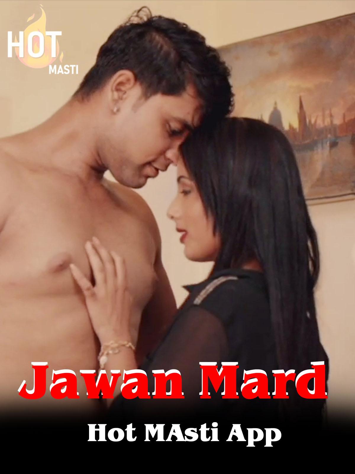 Jawan Mard 2020 S01E01 Hindi Hotmasti Web Series 720p UNRATED HDRip 180MB Download